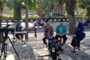 Dialog Interaktif Napak Tilas Sejarah MBO