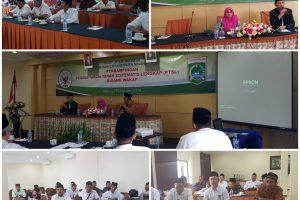 BWI Kab Malang Gelar Pendampingan PTSL