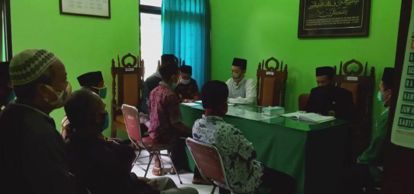 Ponorogo Ikrar Wakaf 4 Bidang